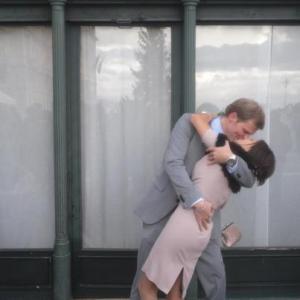 29 novembre 2012Just Married...magari un po' in ritardo..