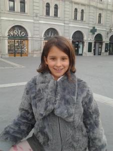 Lisa - novembre 2012