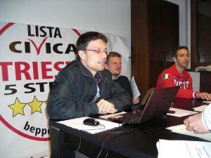 Assemblea Votazione Programma Comunale ( aprile 2011 )