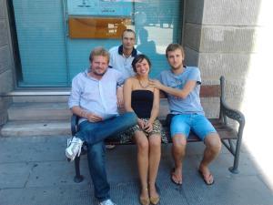 Banchetto 08 settembre 2012