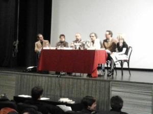 Conferenza Testamento Biologico 13 marzo 2012