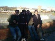 Firenze 08 marzo 2009- Presentazione delle Liste Civiche - Carta di Firenze