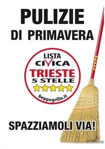Manifesto Comunali 2011